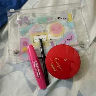 Makeup bundle ❤
