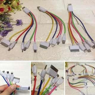 5in1 usb cable