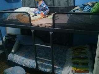 Ikea kid bed
