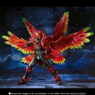 全新啡盒未開 行版 魂shop 限定 S.I.C. Kamen Rider 幪面超人000 TAJADOL COMBO Lost Blaze 鷹孔鷲 鳥系