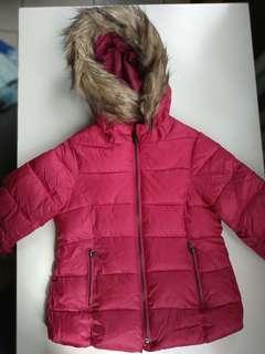 Winter Jacket coat for children