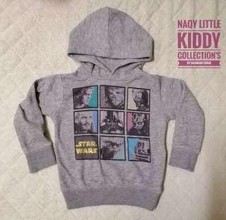 Starwars hoodie