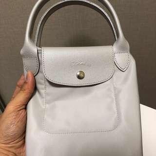 Longchamp Le Pilage Neo Small Sling Bag