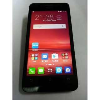 🚚 ASUS ZenFone 2 ZE500CL Z00D 16GB 5吋智慧型 4G 全頻手機,功能都正常,只賣1700元