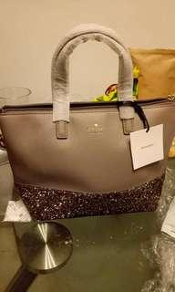 """Kate Spade New York Bag """"All that Glitters"""""""