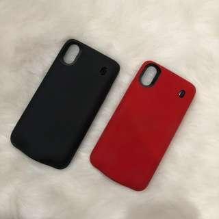iPhone X Battery Case External Battery Cover 4000mah