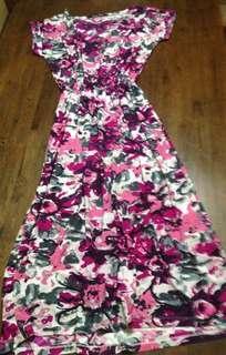 💜Plus size dress