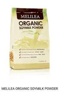 #PayDay30 Organic Soymilk Powder