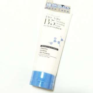 Soo Beaute Pro-Vita B5 Soothing Cleansing Foam 150ml 保濕鎖水屏障潔面乳
