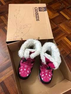 Winter Kids shoes /boots