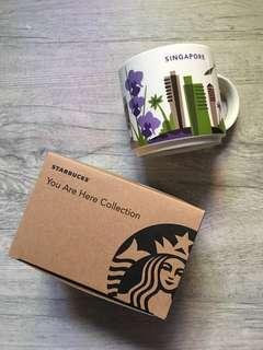 Starbucks Mug Singapore