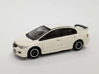 Tomica #54 Civic Type R (無盒)