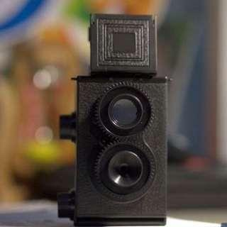 🚚 [CLEARANCE] Build your own Lomo Camera