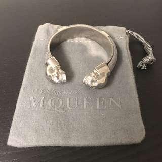 Alexander McQueen 手環
