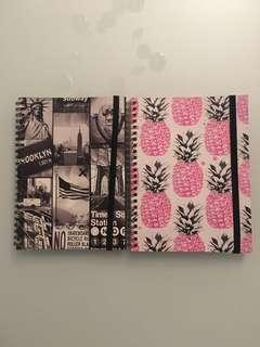 🚚 Typo Notebooks