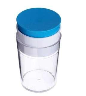 [NEW!現貨] 藥盒水杯二合一 All-In-One Pill Box And Water Cup