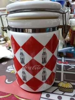 可口可樂玻璃樽