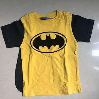 Batman tshirt