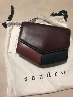 Sandro Lou Bag Pm