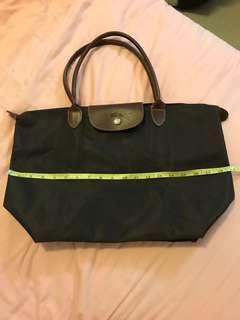 Longchamp Big Size Bag