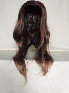Daily Brown Wig | Cosplay Wig