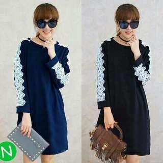 Dress (korean style)