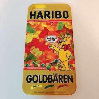 Haribo 6PLUS 6s PLUS iPhone case rare 電話殻 少見款