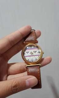 Jam Tangan Tribal