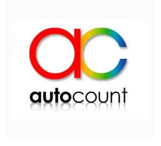Account Services for Small/Medium Business