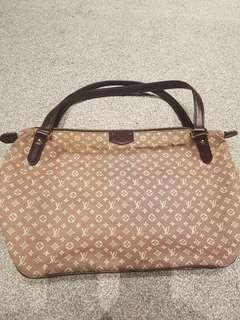 Louis Vuitton Monogram Idylle Sepia Ballade PM Shoulder Tote Bag
