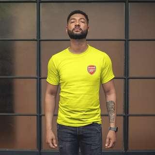 🚚 Arsenal Badge T-shirt