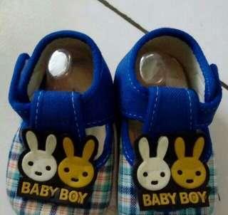 #Jualanibu Sepatu baby boy
