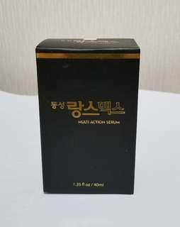 韓國東星制藥瑯絲祛斑美白Dong Sung Rannce serum whitening 40ml