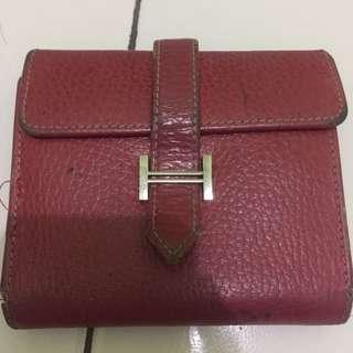 hermes wallet original