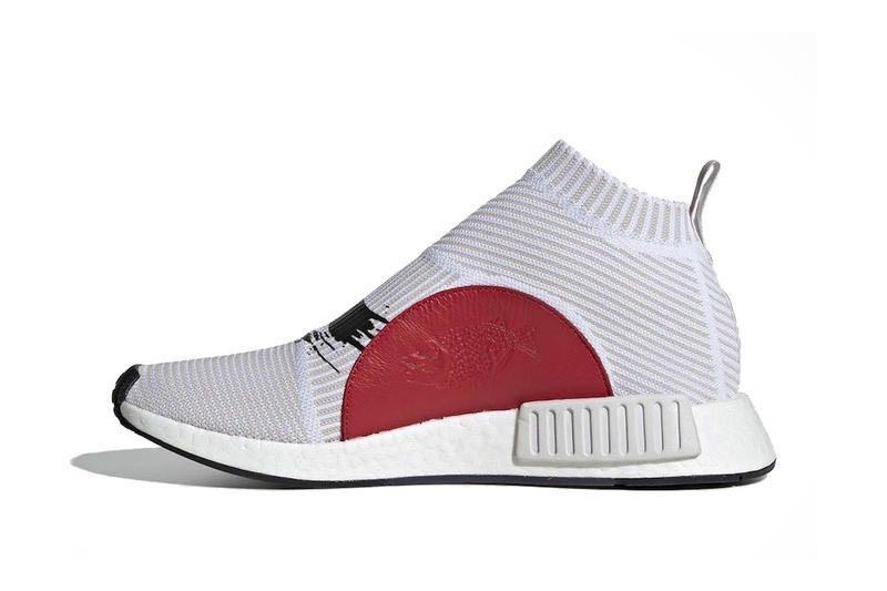 Adidas Energy NMD CS1 PK (Koi Fish)