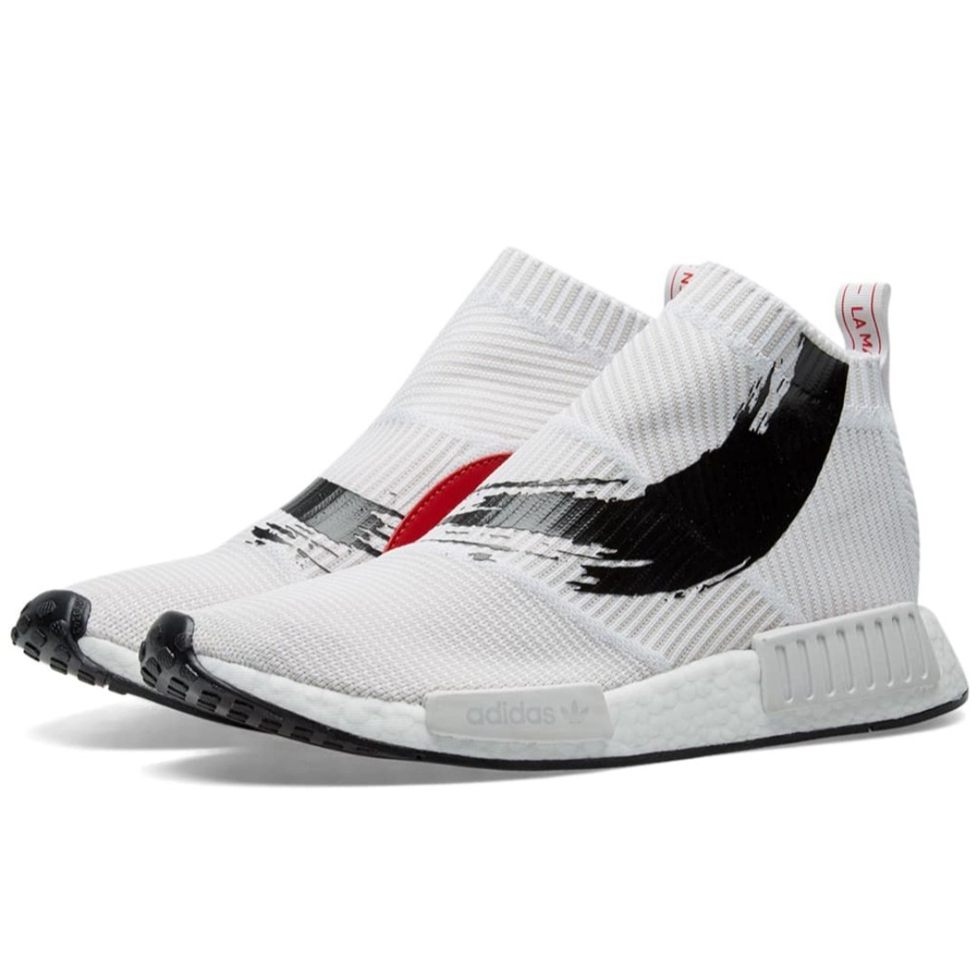 Concurso Haz un experimento identificación  ADIDAS ENERGY NMD CS1 PK KOI FISH, Men's Fashion, Footwear, Sneakers on  Carousell