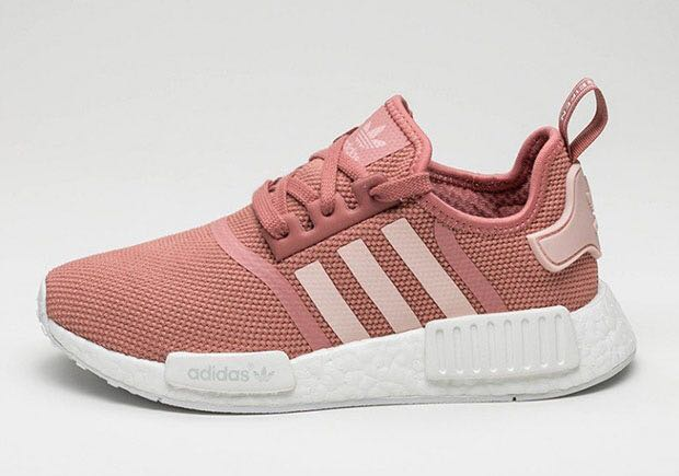 002d55e0eea70 Adidas NMD Raw pink, Women's Fashion, Shoes, Sneakers on Carousell