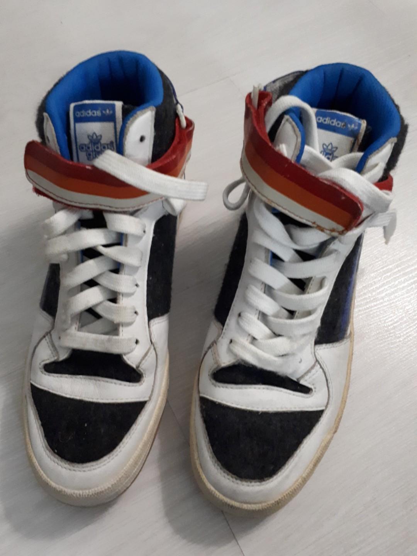 Adidas vintage super rare sneaker japan