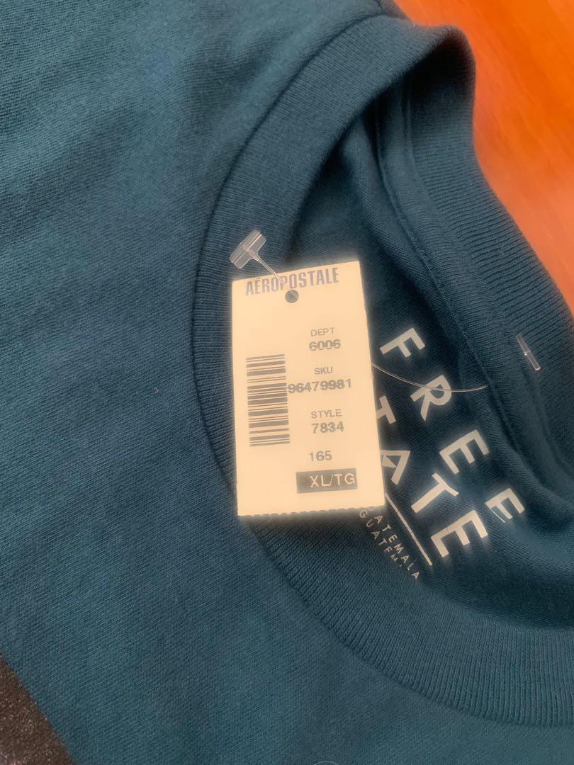 Aeropostale shirt xl