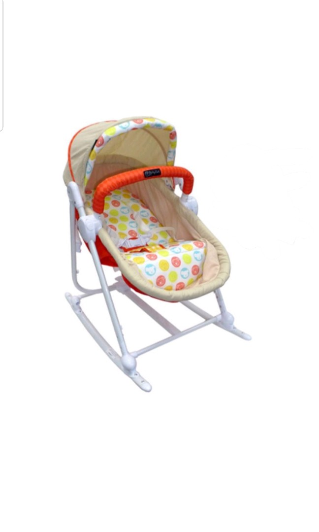 Baby Rocking Chair Babies Kids Babies Apparel On Carousell