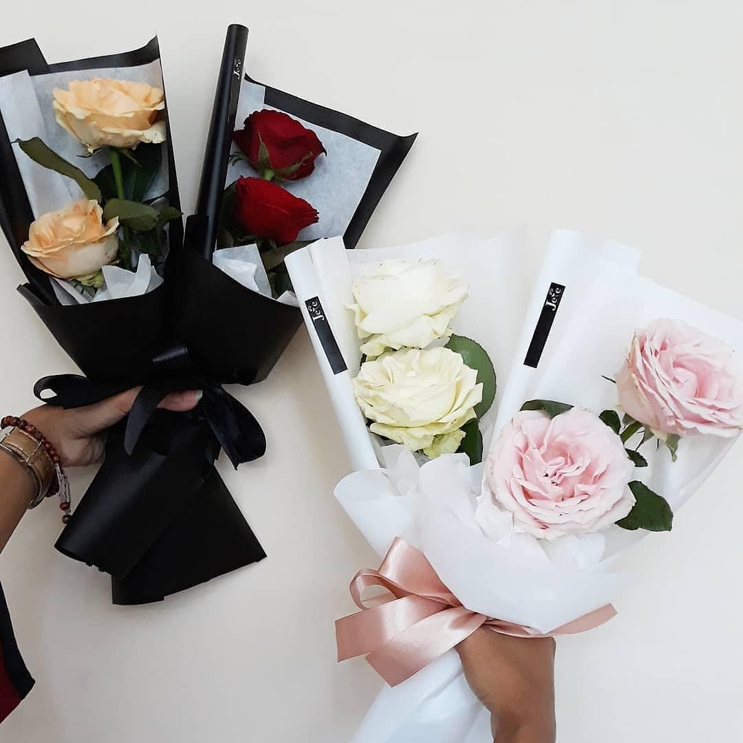 Fresh Flower Rose Bouquet 91fdcc7979
