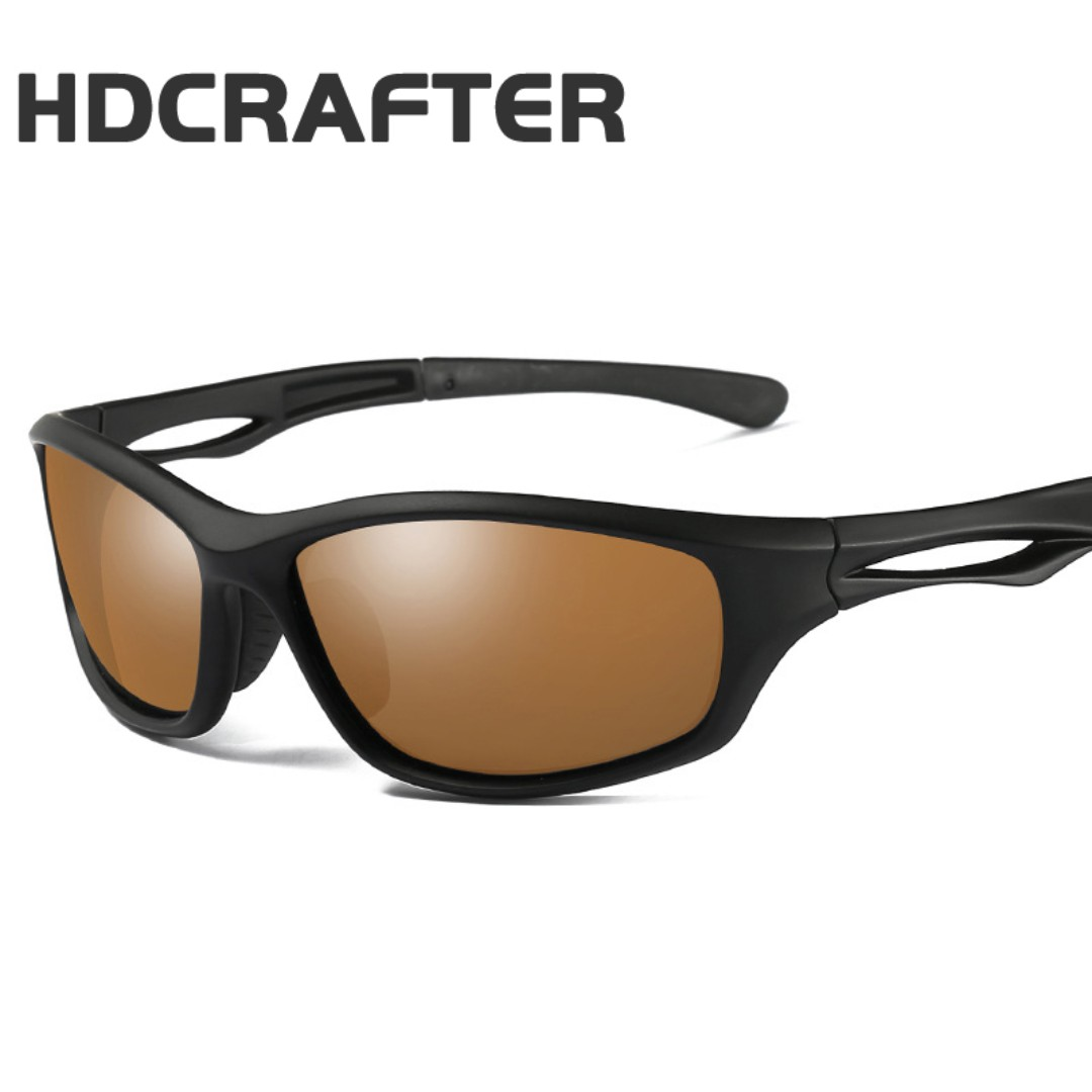 fa22c252b HDCrafter Eyewear Awesome Men's Sunglasses, Men's Fashion ...