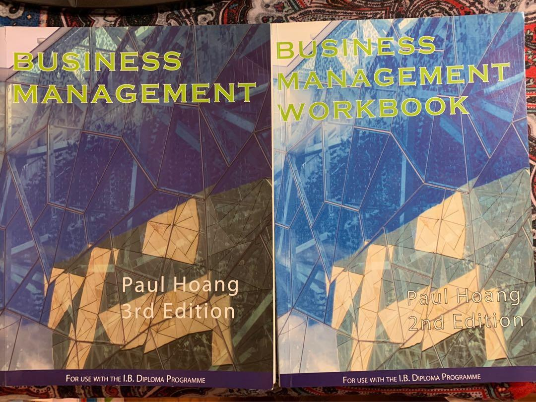 Business Management Textbook Pdf | Oxynux.Org
