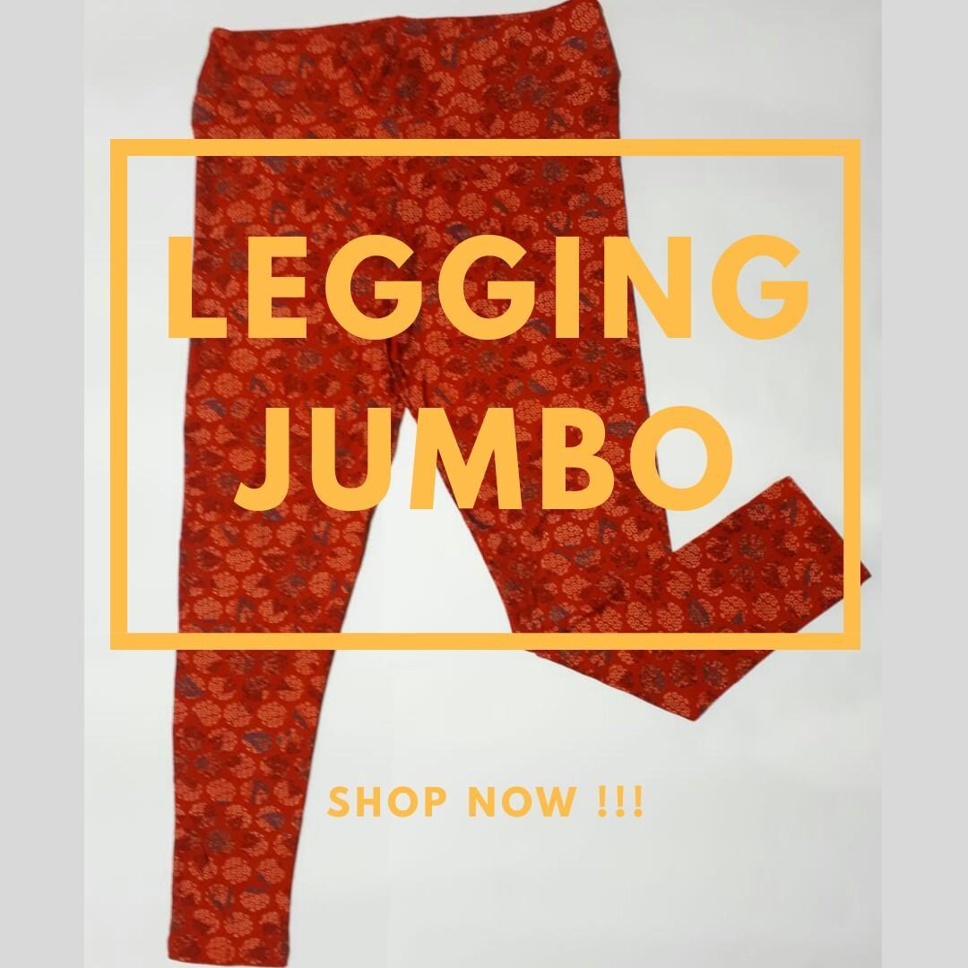 Legging jumbo