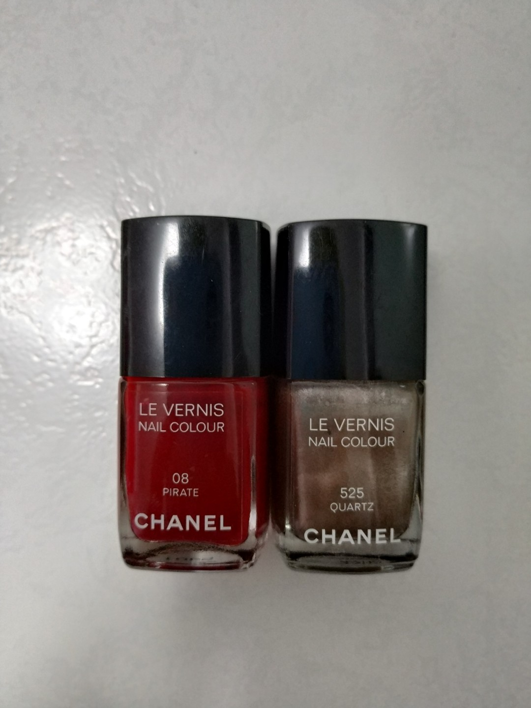 Limited Edition Chanel Nail Polish, Health & Beauty, Makeup on Carousell