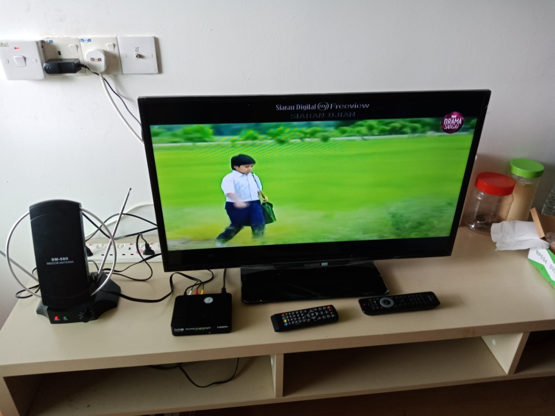 Mytv Dekoder - Digital TV Receiver Malaysia