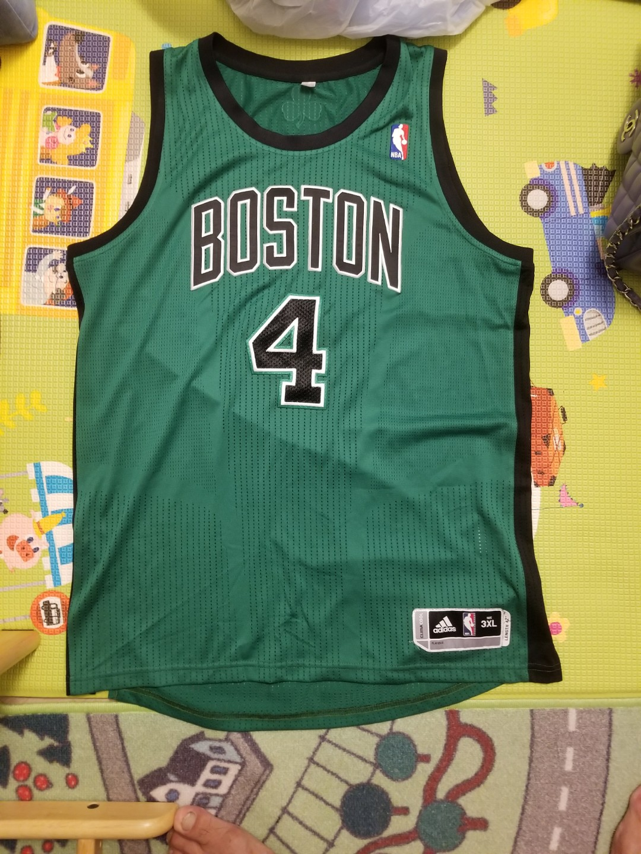 half off 0159b 67ad2 NBA Celtics Isaiah Thomas Authentic Jersey