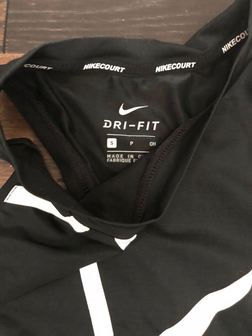 NIKE workout shirt