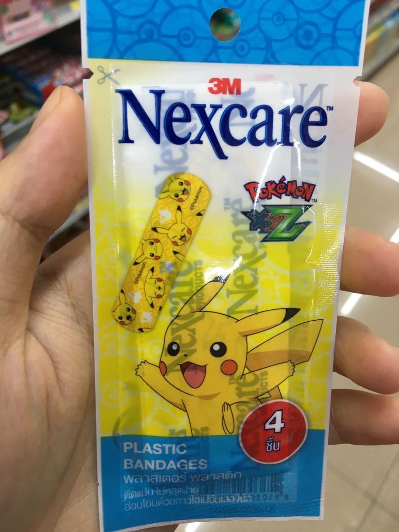 Pokemon 3M 膠布