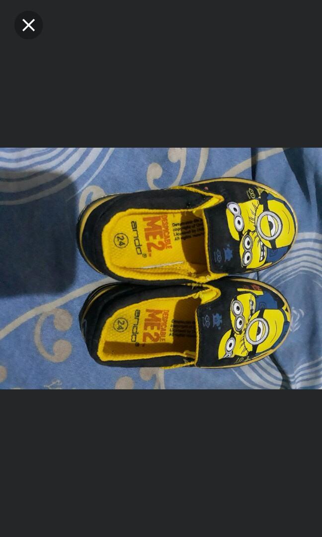 Sepatu anak harga anjlog!!!